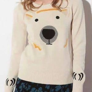 Cooperative Urban Outfitters Polar Bear Sweater